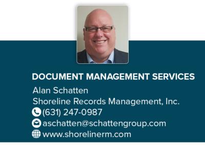 Shoreline Records Management