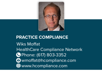 Healthcare Compliance Network