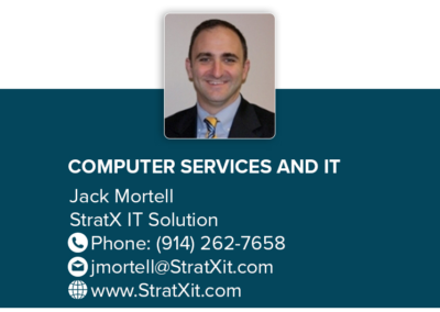 StratX IT Solutions