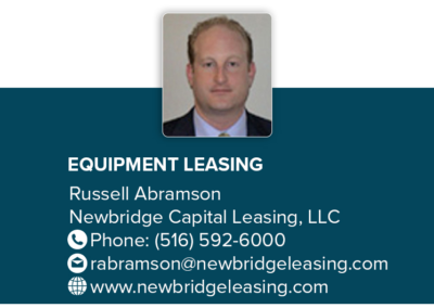 Newbridge Capital Leasing