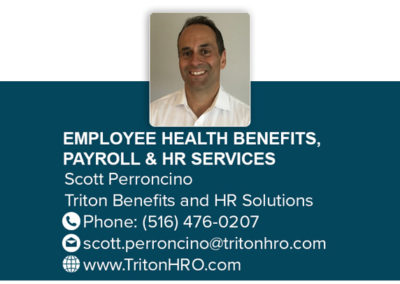 Triton Benefits & HR Solutions