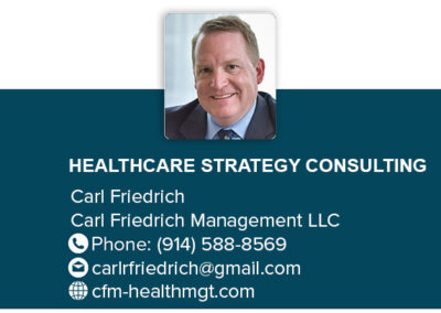 Carl Friedrich Management
